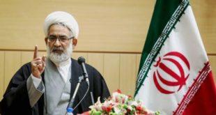 محمدجعفر منتظری، دادستان کل کشور، به اقدام حکومت ایران در فیلترینگ گسترده کانالهای تلگرامی اذعان داشته است. محمدجعفر منتظری، دادستان کل کشور