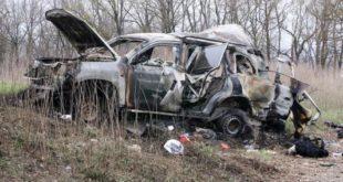 تیلرسون : تا زمانی که مسکو شبهجزیره کریمه را به اوکراین بازپس نداده ، تحریمها علیه روسیه ادامه خواهد یافت