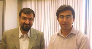 عرفان قانعی فرد، جاسوس حکومت اسلامی که، از ساواک و واواک دفاع میکرد در امریکا دستگیر شد