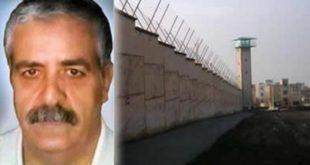 رأی من سرنگونی . زندانی سیاسی ابوالقاسم فولادوند – زندان گوهردشت