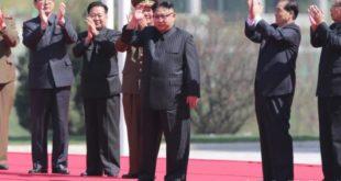 کیم یونگ اون، رهبر کره شمالی