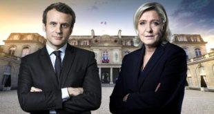 آشنایی با دو نامزد ریاست جمهوری فرانسه و نتایج دور اول رقابت ها