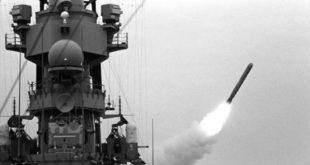 موشکهای تاماهاک