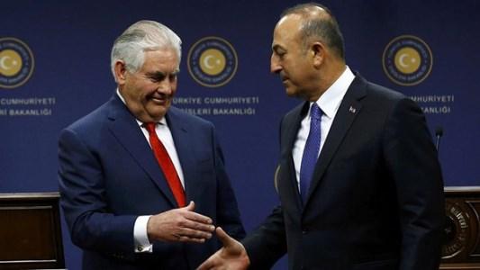 ترکیه: آمریکا