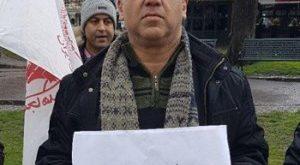 سیّد شهاب اشرافی