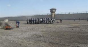 زندانیان سیاسی ايران انتخابات را تحريم كردند