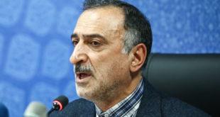 خرالدین احمدی دانش آشتیانی