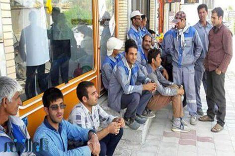 کارگران هشترود