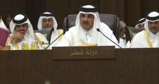 قطر همه توان خود را به کار گرفته تا صدای افراطگرایان باشد