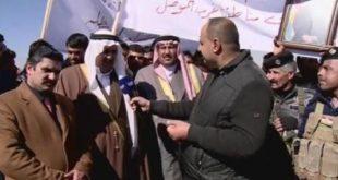 عشایر عرب موصل خواستار پایان دادن به مداخلههای ایران شدند