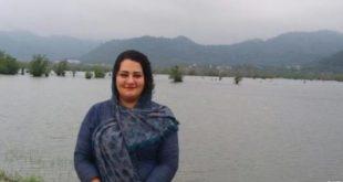 نامه زنان زندانی به دادستان تهران درباره وضعیت آتنا دائمی