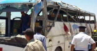 تهاجم تروریستی به مسیحیان در مصر جنایت علیه بشریت و در تعارض با تعالیم اسلام است