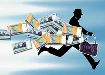 فساد اقتصادی و اختلاس