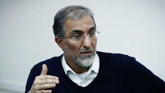 حسین راغفر،