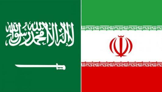 - عربستان سعودی ایران