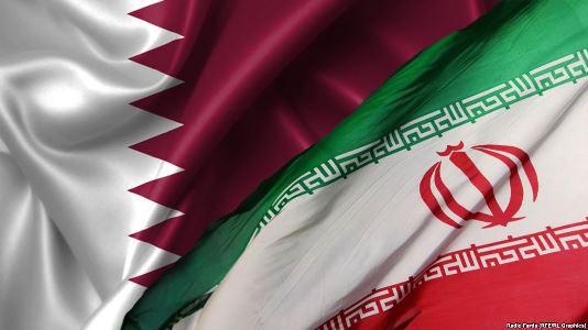 ایران - قطر
