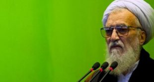 دبیرکل جامعه روحانیت مبارز: تخلف در انتخابات ایران «امری طبیعی» است