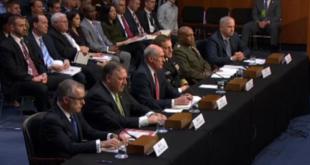 کمیته منتخب اطلاعاتی سنای آمریکا