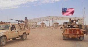 رویارویی آمریکا و رژیم ایران در سوریه