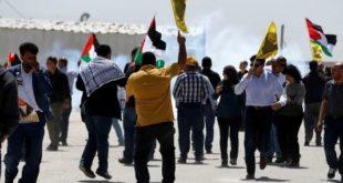 اعتصاب غذای زندانیان فلسطینی در زندانهای اسرائیل پایان یافت