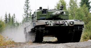 نروژ یکی از مهمترین صادرکنندگان تسلیحات جنگی به خاورمیانه