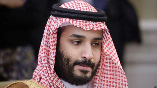 وزیر دفاع عربستان