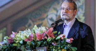علی لاریجانی،