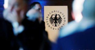 پلیس آلمان ۱۰ ایرانی مقیم این کشور را به جاسوسی متهم کرد