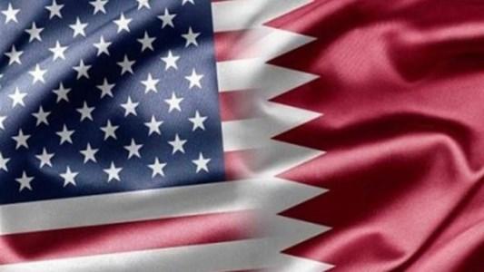آمریکا: قطر