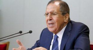 لاوروف: ما به مداخلههای پیشدستانه آمریکا در سوریه پاسخ خواهیم داد