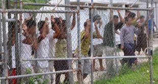 پناهجویان مانوس