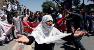 انفجارهای در افغانستان