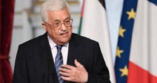 تشکیلات خودگردان فلسطین روابط خود را با اسرائیل به تعلیق درآورد