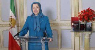 مریم رجوی: من قویا اعتقاد دارم برپایی یک ایران آزاد و پایان اقراطگرائی بنام اسلام در دسترس است