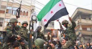 ارتش رژیم اسد