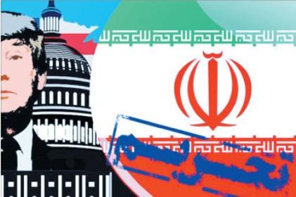 تحریمهای ایالات متحده علیه ، ایران