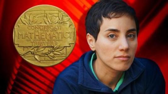 مریم میرزاخانی،