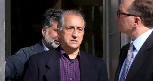 احمد شیخزاده، مشاور پیشین جمهوری اسلامی ایران