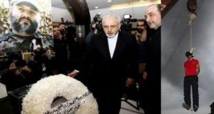 سازمان جوامع ایرانیان آمریکا: چرا ظریف اجازه حضور در موسسات معتبر آمریکایی را دارد