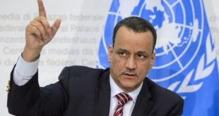 فرستاده سازمان ملل؛ شورای امنیت را در جریان حمله با موشک بالستیک به خاک سعودی گذاشت
