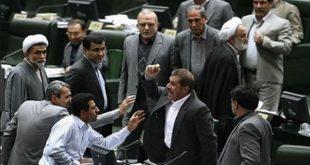 جنگ و جدال بر سر کابینه جدید روحانی و دعوای سهمخواهی از دولت، جنگی که نظام را فلج میکند