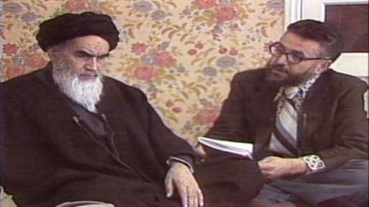 ابراهیم یزدی،