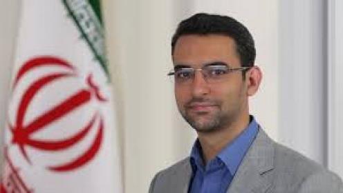 آذری جهرمی وزیر ارتباطات: