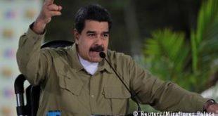 نیکلاس مادورو، رئیس جمهوری ونزوئلا