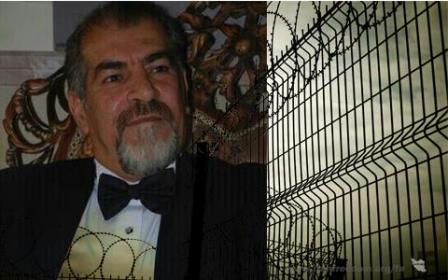 دانیال استخر، وکیل شیرازی