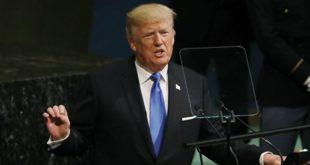 درخواست ۴۵ کارشناس امنیت ملی از ترامپ برای خروج از برجام