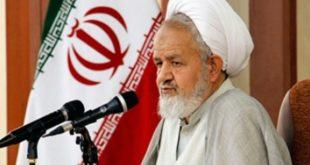 نماینده خامنه ای درسپاه:آمریکا به دنبال تکرار فرمول سقوط نظام شوروی در ایران است.