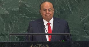 هادی: کودتاگران برنامههای توسعهطلبانه ایران در منطقه را اجرا میکنند