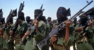 سومالى: گروه «الشباب» وابسته به القاعده به ايران اورانيوم فرستاده است