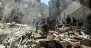 بمباران شیمیایی خانشیخون